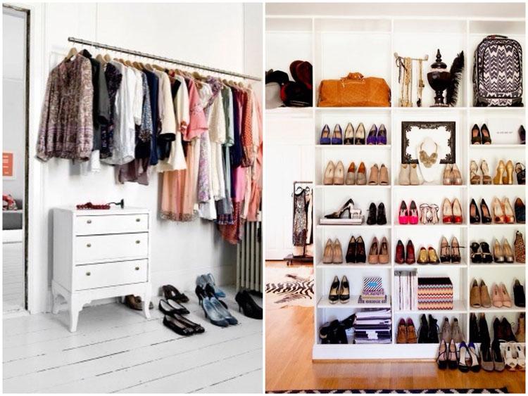 Deco mademoiselle pitimini for Imagenes de muebles para zapatos